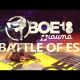 Battle of Est 2018 Breakdance Competition
