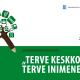 Keskkonnahariduse konverents 2018