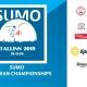 Euroopa Sumo Meistrivõistlused 2019 otseülekanne